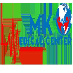 mk medical logo